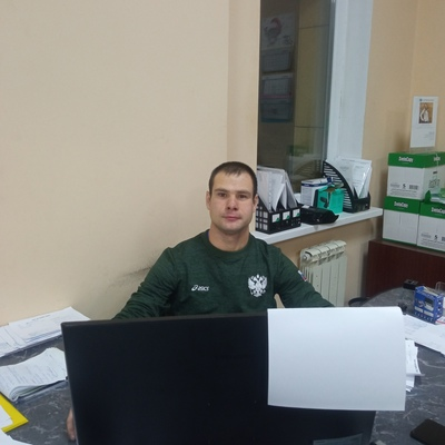 Aleksandr, 27, Valuyki