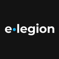 Логотип e-Legion