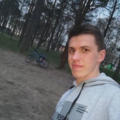 Александр, 18, Barysaw