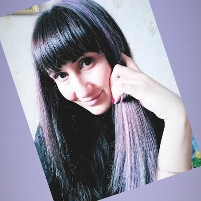 Ольга Дадукина