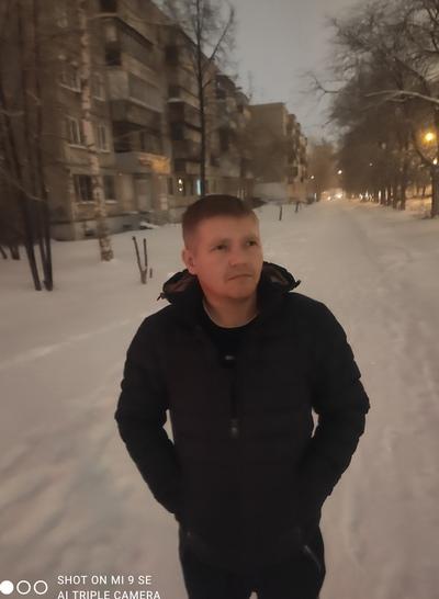 Александр, 30, Chelyabinsk