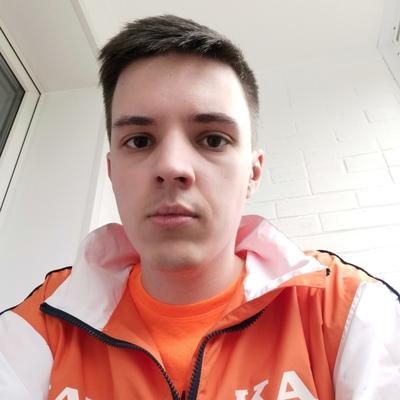 Egor, 27, Zheleznogorsk