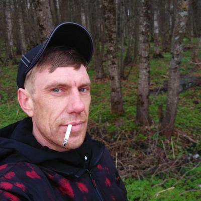 Евгений, 37, Bryansk