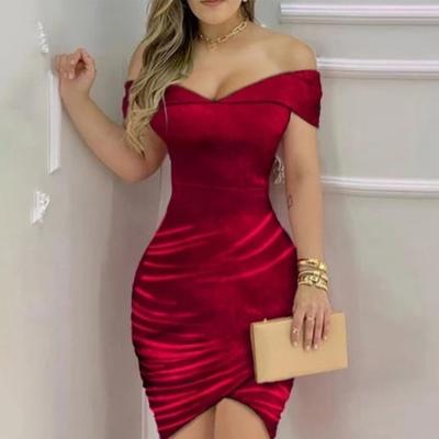 Mary-Luiza Flashers