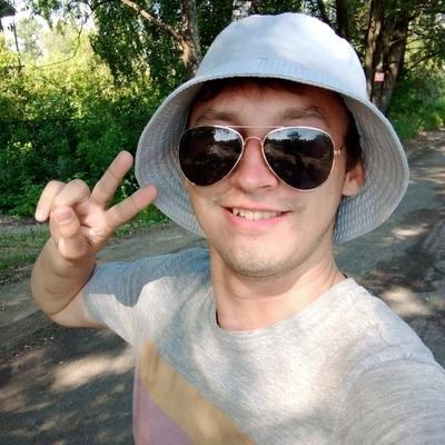 Сергей, 27, Yaroslavl