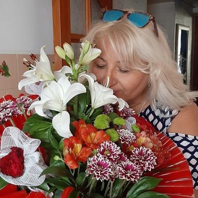 Жанна, 55, Anapa