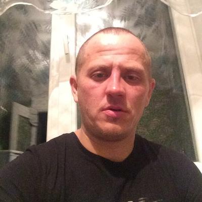 Сергей, 35, Prokop'yevsk