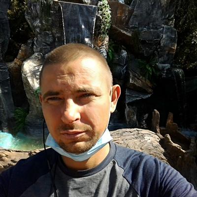 Антон, 31, Almaty