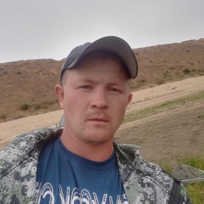 Алексей, 32, Michurinsk