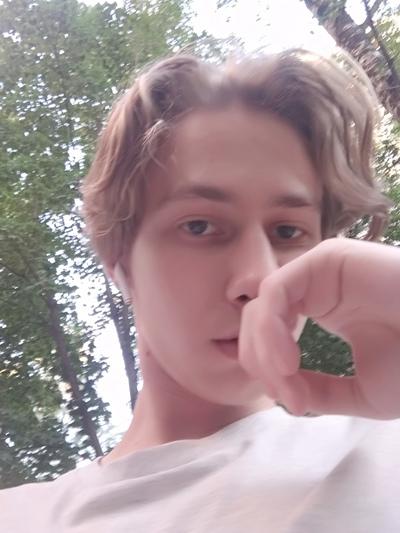 Даниил, 18, Kolpino