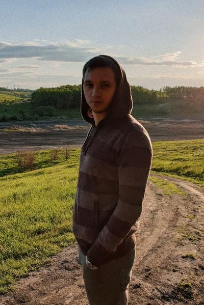 Алексей, 26, Uglyanets