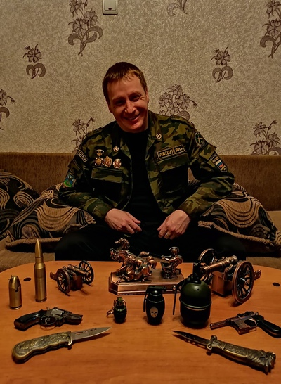 Dmitry, 39, Kovdor