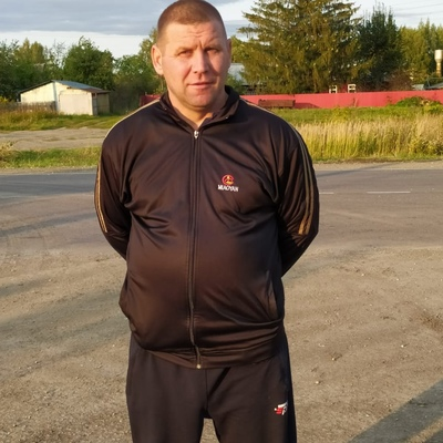 Александр, 42, Ryazan