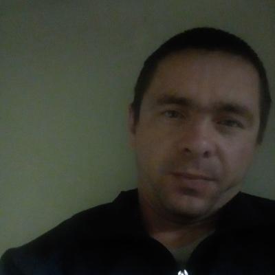 Иван Урванцев