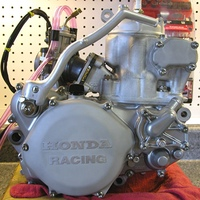 Engine  Two-Stroke
