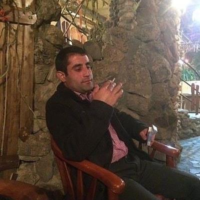 Marat Mkhitaryan