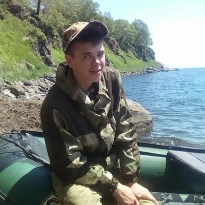 Валерий, 20, Pamyat' Il'icha