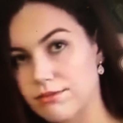 Оксана Солтина