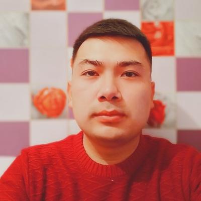 Жайык, 28, Oral