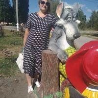 Марина Вадимовна