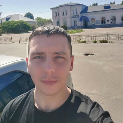 Александр, 33, Trubchevsk