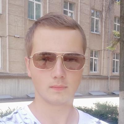 Иван, 19, Fatezh