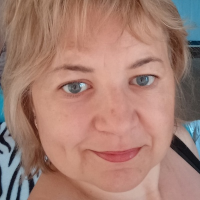 Светлана, 45, Tver'