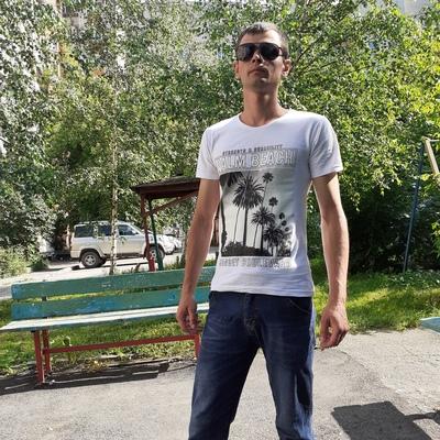 Александр, 26, Gomel