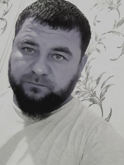 Зафар, 42, Strelka