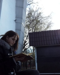 Sofia  Maximova
