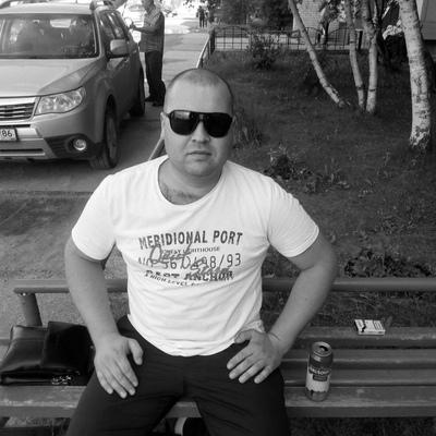 Денис, 35, Nefteyugansk