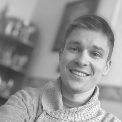 Roman, 25, Pereyaslavka