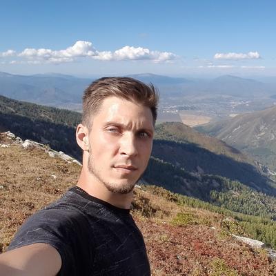 Дмитрий, 28, Kemerovo