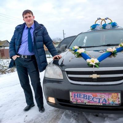 Александр, 27, L'govskiy