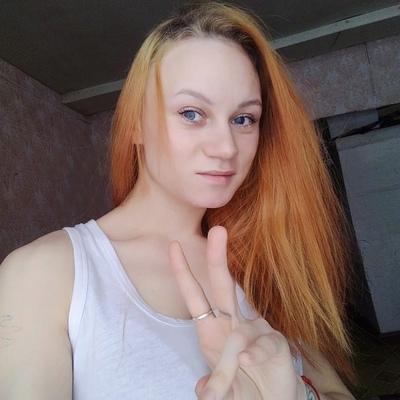 Мария Бабушкина