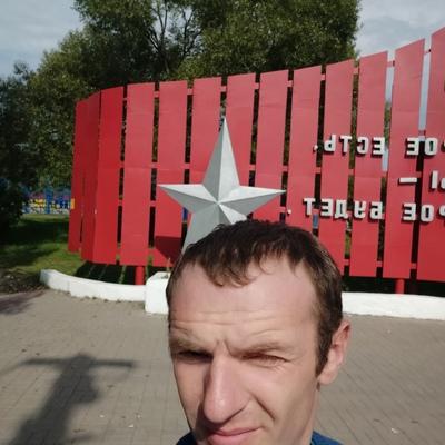 Евген, 30, Zhizdra