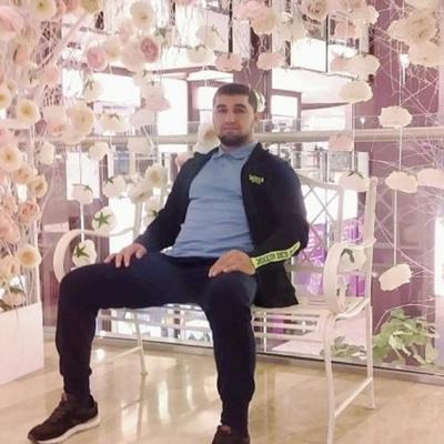 Муин Тураев