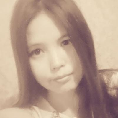 Olesya, 23, Abakan