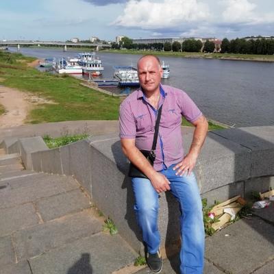 Михаил, 44, Novomoskovsk