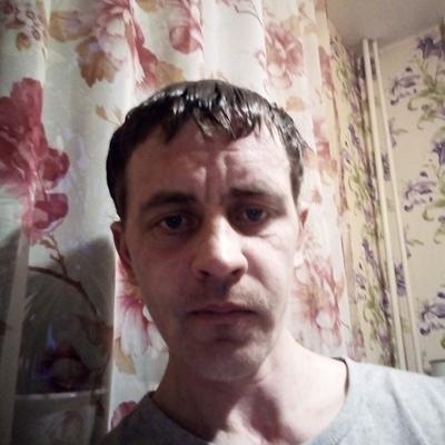 Роман, 32, Lys'va