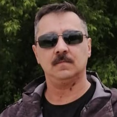 Максим, 43, Pavlovskiy Posad