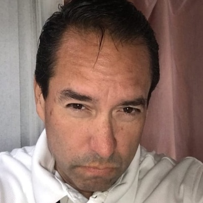Gino, 52, North Las Vegas