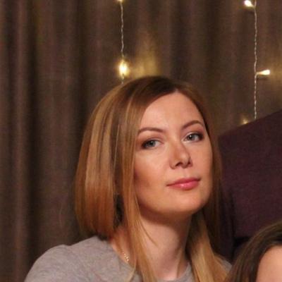 Татьяна Царева