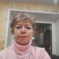 Галина Лазарева