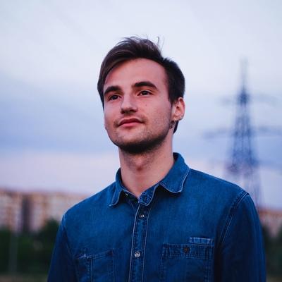 Витя Грищук