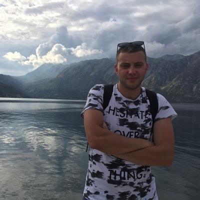 Дмитрий Дресвянников