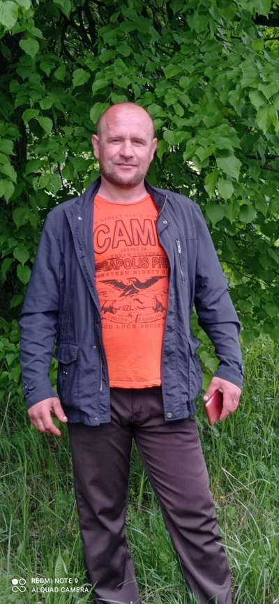Юрий Шкредов