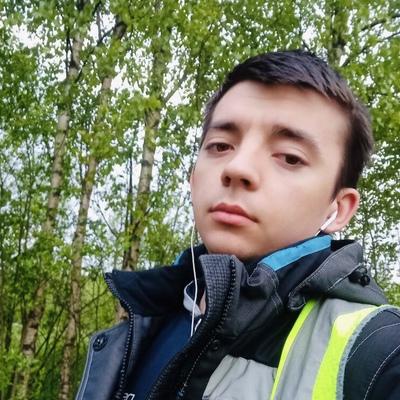 Саня, 19, Semikarakorsk
