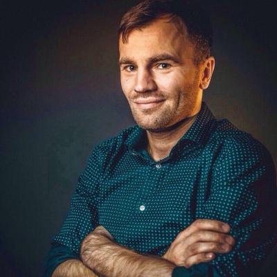Alexander, 42, Nizhnevartovsk