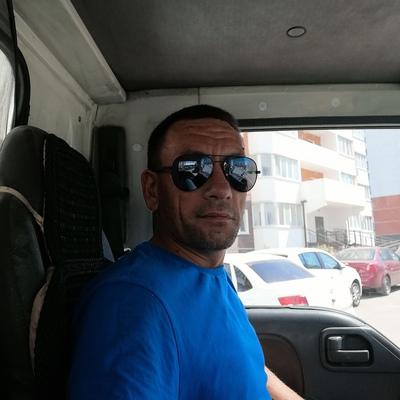 Юрий, 40, Novorossiysk